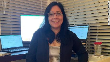 Deborah Medrano started her new job as CFO of Dreamscape Immersive just weeks before stay-at-home orders were issued. So she had to get to know her new colleagues virtually.