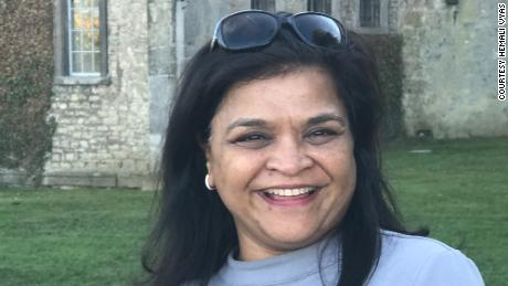 Hemali Vyas, a program leader at NASA's Jet Propulsion Lab, said the pandemic gave her time to reflect on critical issues, such as climate change, and to start planning how she will devote more of her energies to them going forward.